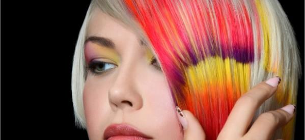 Saçlarını evde boyayanlara 7 öneri