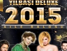 YILBASI DELUXE 2015 AILE BALOSU
