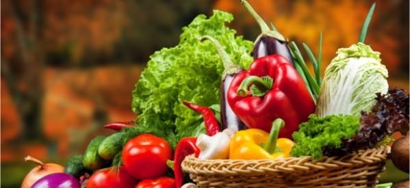 Bölgesel zayıflamaya yardımcı besinler