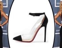 Stil Öncüsü Stiletto Ayakkabılar!