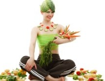 Beyaz lahana ile kilo verin