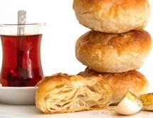 Güzel bir kahvalti için Boyoz :)