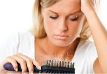 Saç dökülmesine karşı sarımsak formülü
