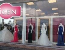 Figen..Kadın Giyim Mağazası