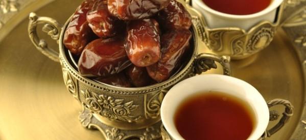 Ramazan'da susuzluğu gideren besinler